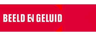 Logo Beeld en Geluid