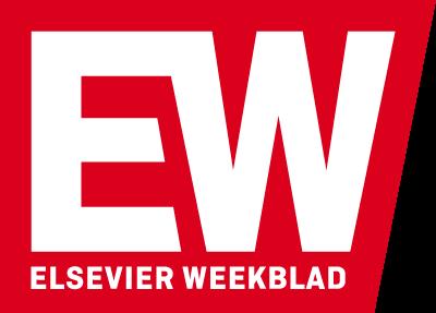 Logo Elsevier Weekblad