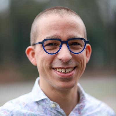 Profielfoto Edwin de Vos (Playful Organisatieadviseur)