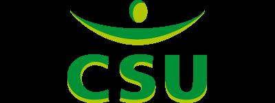 Logo Schoonmaakbedrijf CSU