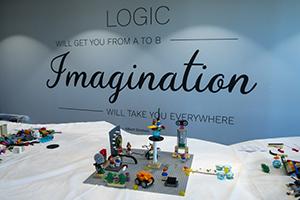 Playful Organisatieadvies: LEGO SERIOUS PLAY (LSP)
