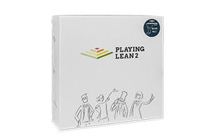 Playful Organisatieadvies: Playing Lean